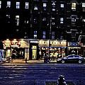 Grunge Street by Robert Ponzoni