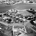 Guantanamo Bay Naval Base by Granger