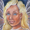 Guardian Angel by Jane Jolly Chappell