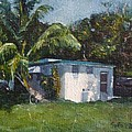 Guest House In Aguada by Victor SOTO