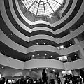 Guggenheim 2 by Sean Wray