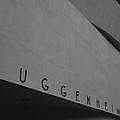 Guggenheim M by Eric Tressler