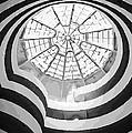 Guggenheim Museum Bw16 by Scott Kelley