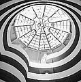 Guggenheim Museum Bw200 by Scott Kelley