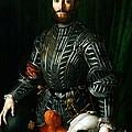 Guidubaldo II Della Rovere by Pg Reproductions