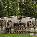 Guildwood Park Statute by Grace Grogan