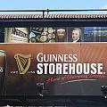 Guinness Storehouse Dublin - Ireland by Christiane Schulze Art And Photography