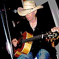 Guitar Man by Linda Hutchins