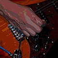 Guitar by Michael Merry
