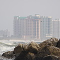 Gulf Of Mexico - Ocean Inward by Travis Truelove