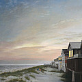 Gulf Shores by Duane Wolford