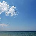 Gulf Sky by Kay Lovingood