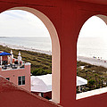 Gulf View by David Lee Thompson