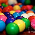 Gum Ball Gang Breakout by Susan Herber
