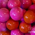 Gum Balls by Mitch Shindelbower