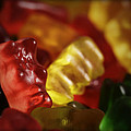 Gummi Bears by Rick Berk