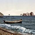Gursuff - Crimea - Ukraine by Bode Stevenson