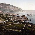 Gursuff - Crimea - Ukraine by International  Images