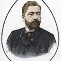 Gustave Eiffel, French Architect by Science Source