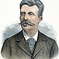 Guy De Maupassant by Granger