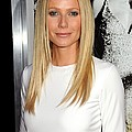 Gwyneth Paltrow At Arrivals For Country by Everett