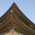 Gyeongbokgung Palace by Gw. Nam