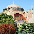 Hagia Sophia by Artur Bogacki