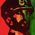 Haile Selassie by Tony B Conscious
