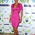 Halle Berry Wearing A Dress By Roberto by Everett