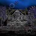 Halloween Haunt by Clara Sue Beym