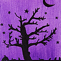 Halloween Night by Susan Cliett