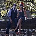 Halloween Romance by Cheri Randolph