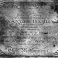 Hamilton: Pamphlet, 1797 by Granger