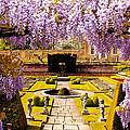 Hampton Court Gardens IIi by Jon Berghoff