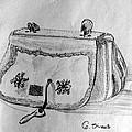 Handbag by Caroline Street