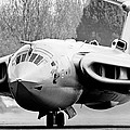 Handley Page Victor #6 by Tim Croton
