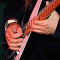 Sun In The Hands And Guitar Of Uli Jon Roth by Ben Upham