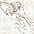 Hands by Barbara Taboada