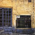Handyman. Belgrade. Serbia by Juan Carlos Ferro Duque
