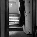 Hanging Cloak by Ed Bertorello