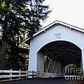 Hannah Bridge by Charles Robinson