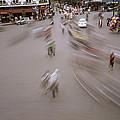Hanoi Motion by Shaun Higson
