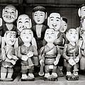 Hanoi Water Puppets by Shaun Higson