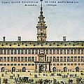 Hanseatic League, Antwerp by Granger