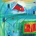 Happiness by Laurie Larkin-Boyle