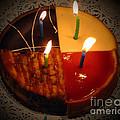 Happy Birthday by Patricia Januszkiewicz