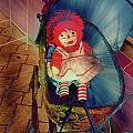 Happy Dolly by Susanne Van Hulst
