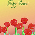Happy Easter by Kristin Elmquist