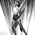 Happy Go Lovely, Vera-ellen, 1951 by Everett