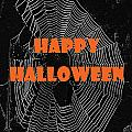 Happy Halloween Web  by Judy Hall-Folde